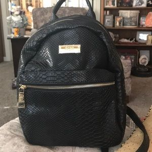 BCBG Paris Back Pack NWT